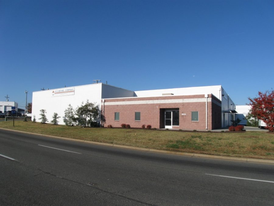 East End Henrico Facility Leased To Rite Rug Company
